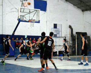basquet menores ferro 2