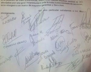 firmas defensor pueblo