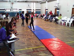 gimnasia artist 3