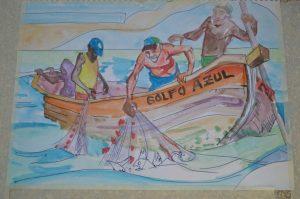 mural pescaador 2