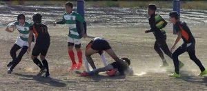 rugby en LG 2