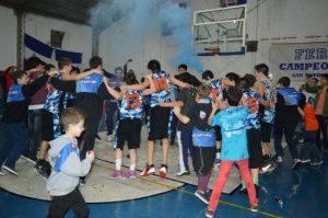 campeo u13 2016 2