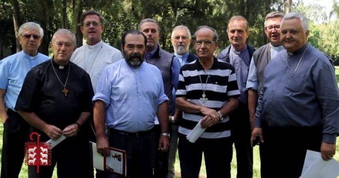 obispos de la patagonia