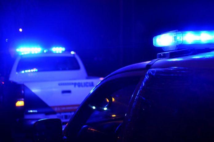 policia nocturna