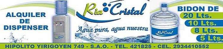 Ría Cristal